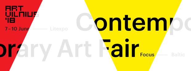 ARTVILNIUS'18 - 9th International Contemporary Art Fair